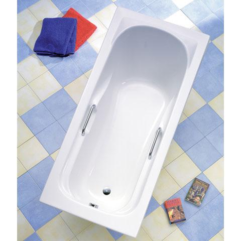 ottofond korfu rechteck badewanne ohne wannentr ger. Black Bedroom Furniture Sets. Home Design Ideas