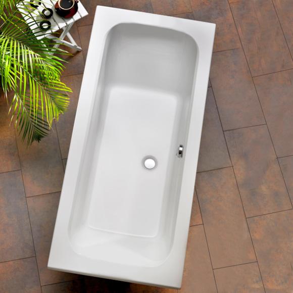 ottofond malta rechteck badewanne ohne wannentr ger 930201 reuter onlineshop. Black Bedroom Furniture Sets. Home Design Ideas