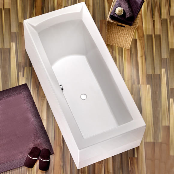 ottofond porta rechteck badewanne 870001 reuter onlineshop. Black Bedroom Furniture Sets. Home Design Ideas