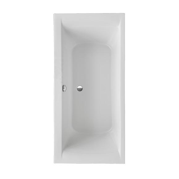 ottofond rosa rechteck badewanne 983001 reuter onlineshop. Black Bedroom Furniture Sets. Home Design Ideas