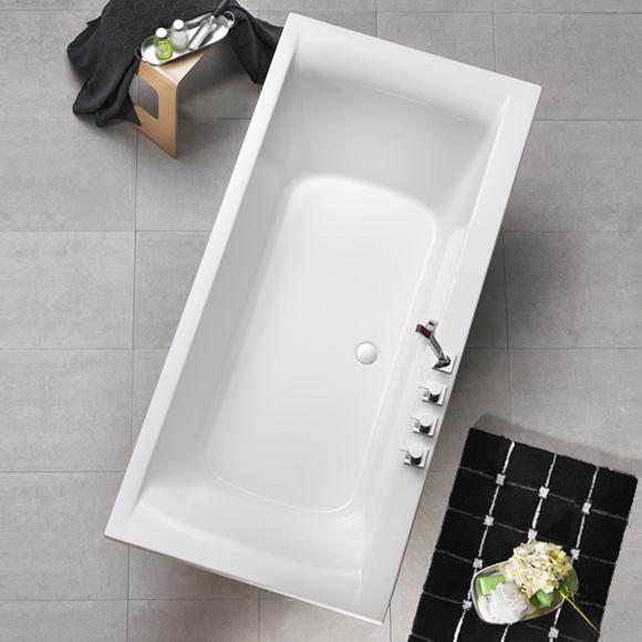 ottofond rosa rechteck badewanne 985001 reuter onlineshop. Black Bedroom Furniture Sets. Home Design Ideas