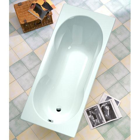 ottofond viva rechteck badewanne ohne wannentr ger 937101 reuter onlineshop. Black Bedroom Furniture Sets. Home Design Ideas