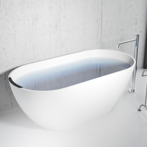 freistehende badewanne sonstige riho preisvergleiche. Black Bedroom Furniture Sets. Home Design Ideas