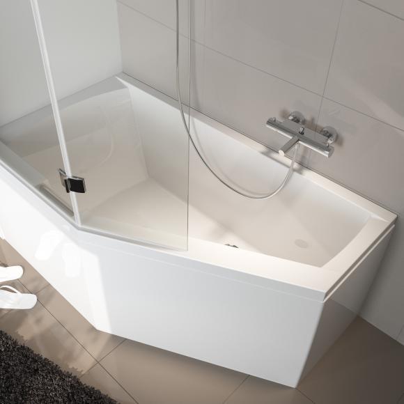 badewanne 160 90 preisvergleiche erfahrungsberichte und kauf bei nextag. Black Bedroom Furniture Sets. Home Design Ideas
