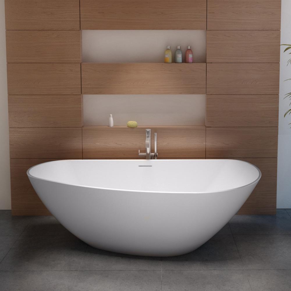 riho granada freistehende badewanne l 190 b 90 cm bs20005 reuter onlineshop. Black Bedroom Furniture Sets. Home Design Ideas