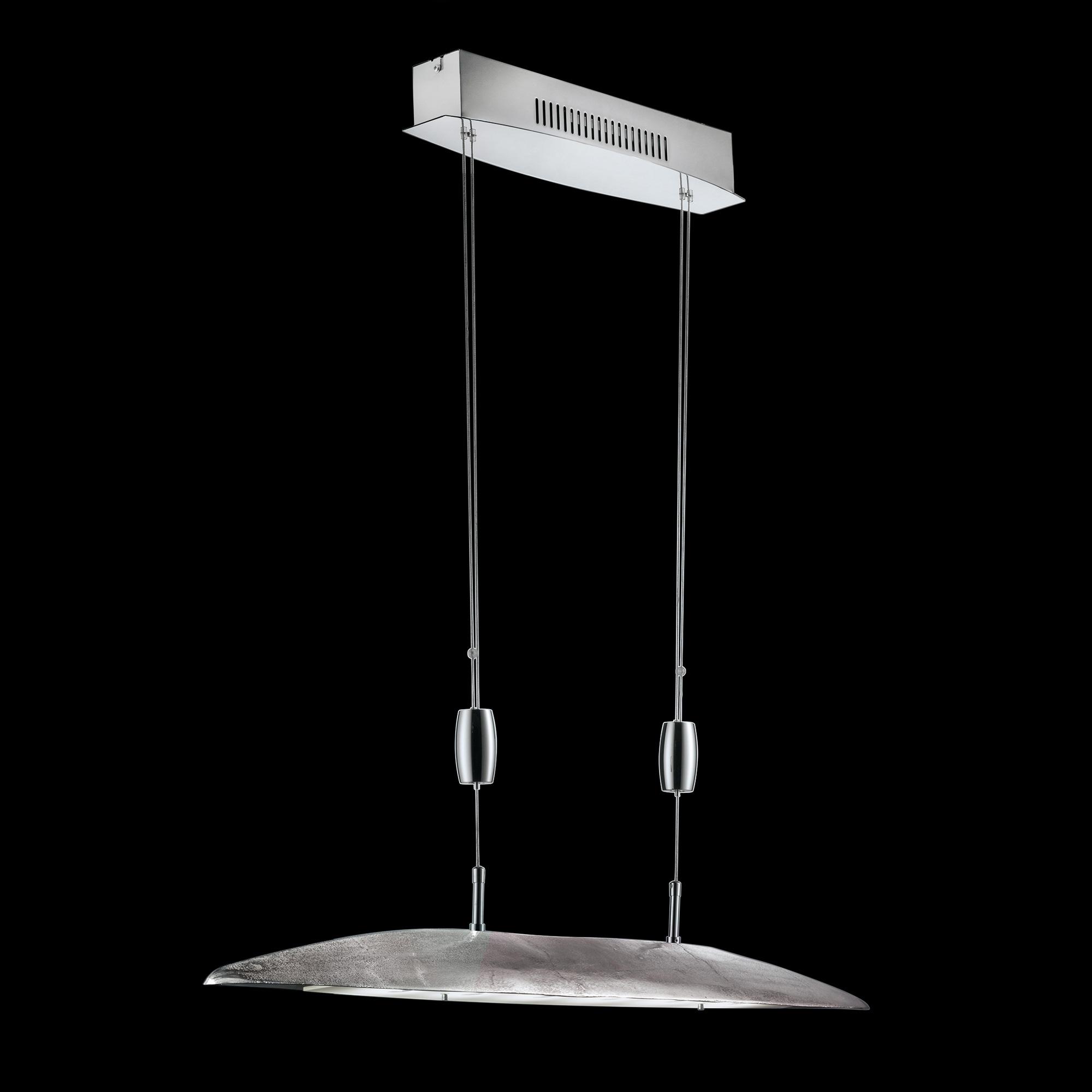 shine by fischer 12056 led pendelleuchte 12056 reuter onlineshop. Black Bedroom Furniture Sets. Home Design Ideas