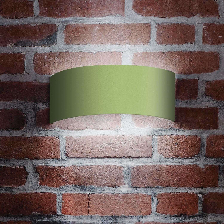 shine by fischer led wandleuchte 53401 29560 reuter onlineshop. Black Bedroom Furniture Sets. Home Design Ideas