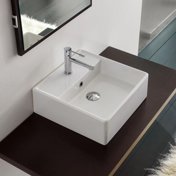 scarabeo teorema waschtisch preisvergleiche erfahrungsberichte und kauf bei nextag. Black Bedroom Furniture Sets. Home Design Ideas