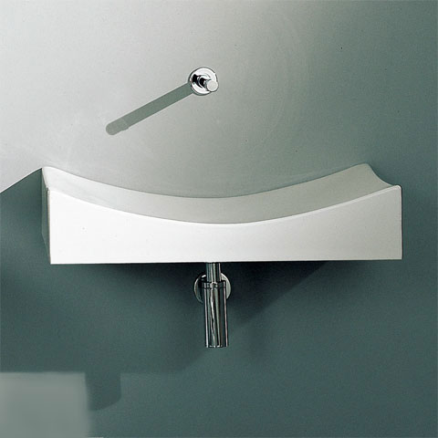 scarabeo tsunami waschtisch h nge oder aufsatzmodell. Black Bedroom Furniture Sets. Home Design Ideas