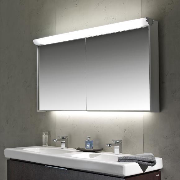 spiegelschrank mit schiebet r preisvergleiche erfahrungsberichte und kauf bei nextag. Black Bedroom Furniture Sets. Home Design Ideas
