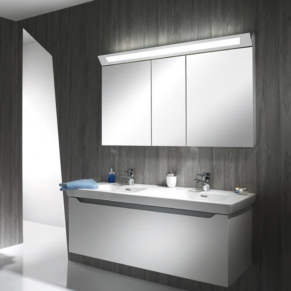 Wundervoll Spiegelschränke Für Badezimmer: Schneider spiegelschrank und  OJ69