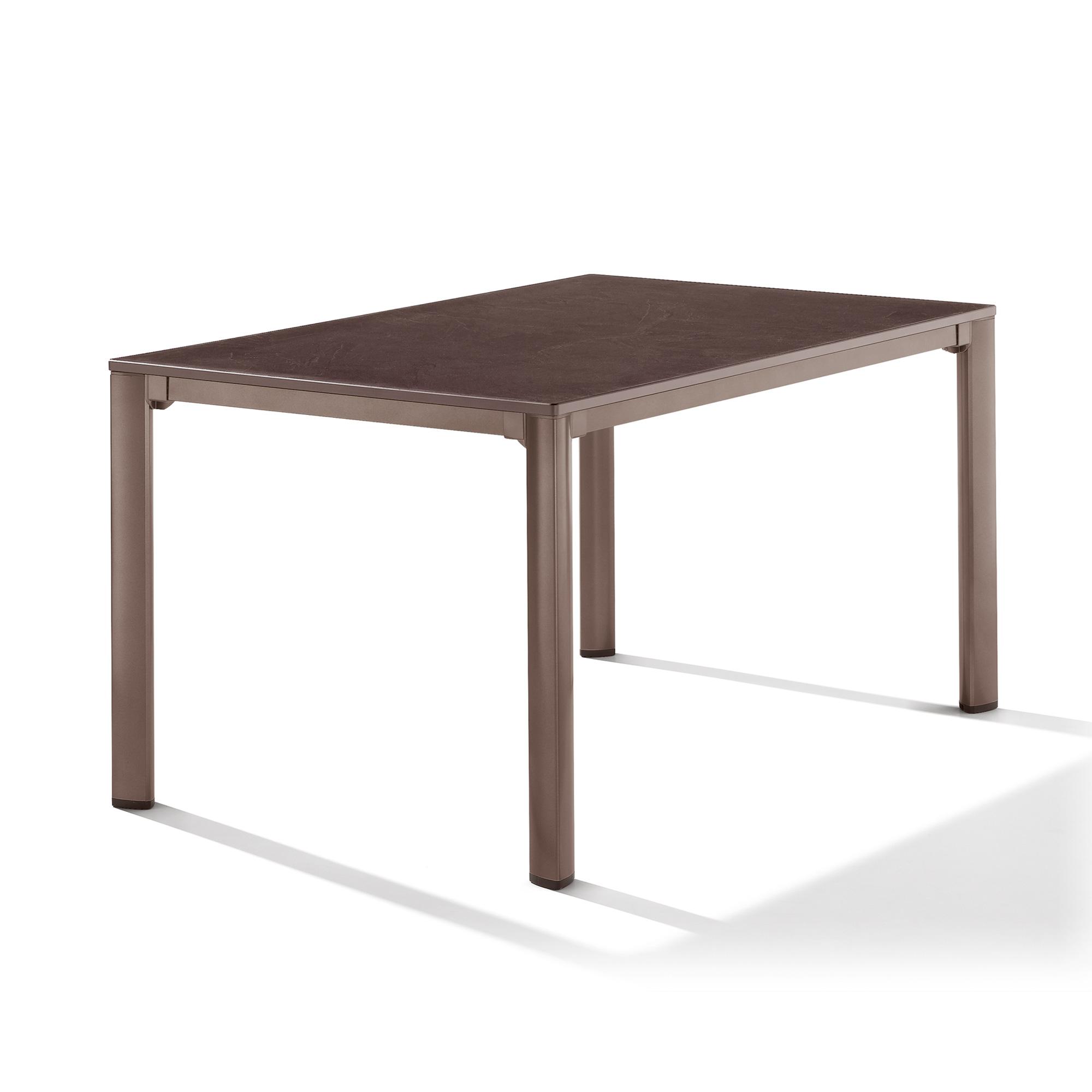 Sieger Exclusiv-Tisch mit PUROPLAN®, rechteckig - 1770-70 ...