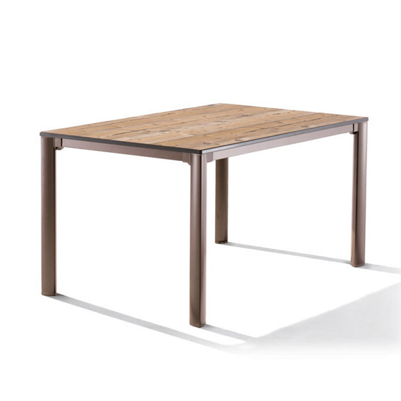 Sieger Exclusiv-Tisch mit PUROPLAN®, rechteckig - 1780-75 ...
