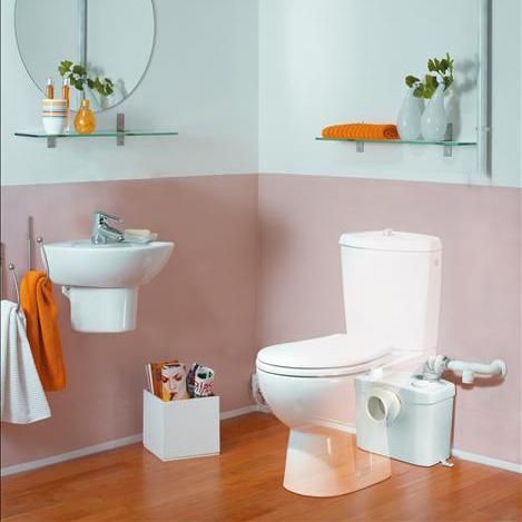 wc hebeanlage test sonstige von preisvergleiche erfahrungsberichte und kauf bei. Black Bedroom Furniture Sets. Home Design Ideas
