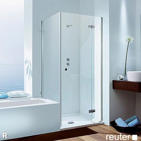 dusch t r mit seitenwand preisvergleiche. Black Bedroom Furniture Sets. Home Design Ideas
