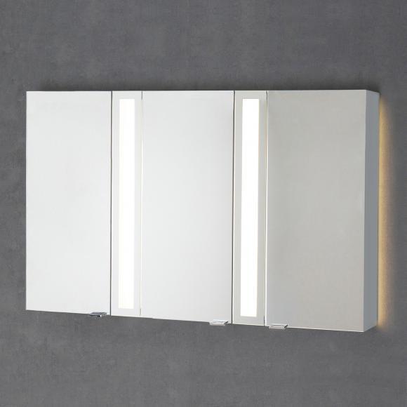spiegelschrank 140 preisvergleiche erfahrungsberichte und kauf bei nextag. Black Bedroom Furniture Sets. Home Design Ideas