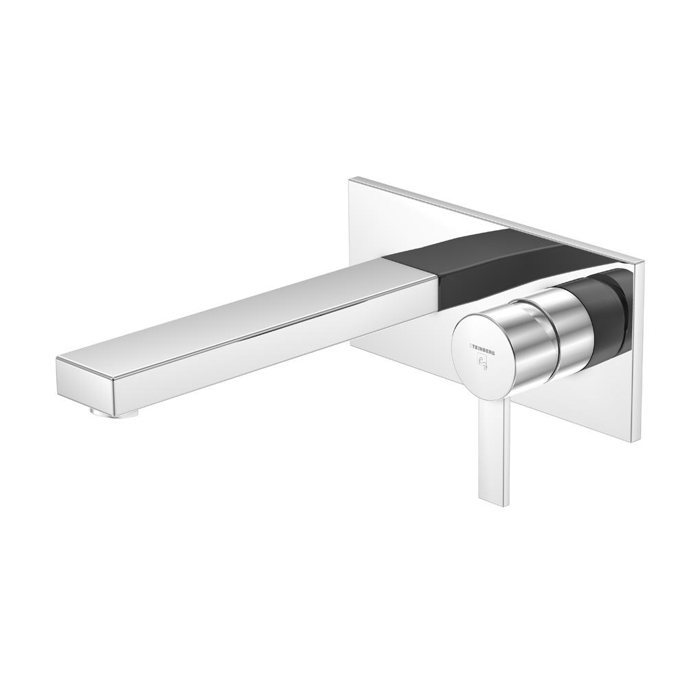 steinberg serie 120 waschtisch einhebelmischbatterie. Black Bedroom Furniture Sets. Home Design Ideas