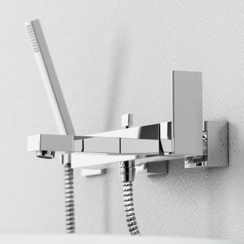 steinberg serie 135 160 wanne brause einhebelmischer reuter onlineshop. Black Bedroom Furniture Sets. Home Design Ideas