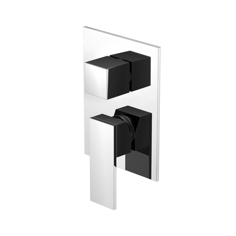 steinberg serie 135 fertigmontageset f r brause. Black Bedroom Furniture Sets. Home Design Ideas