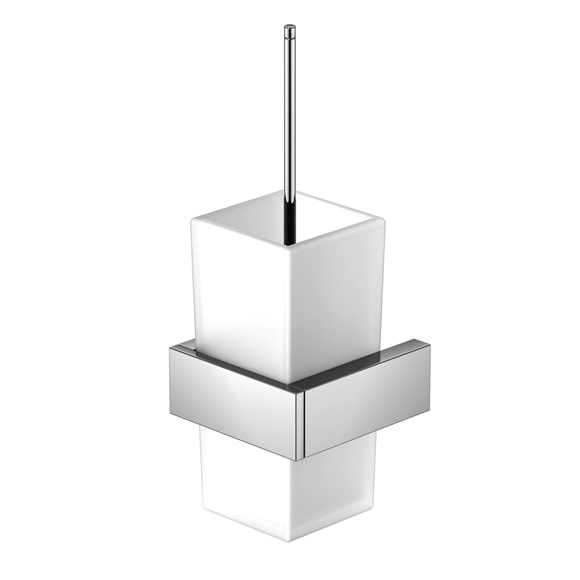 steinberg serie 460 b rstengarnitur f r wandmontage beh lter wei reuter onlineshop. Black Bedroom Furniture Sets. Home Design Ideas