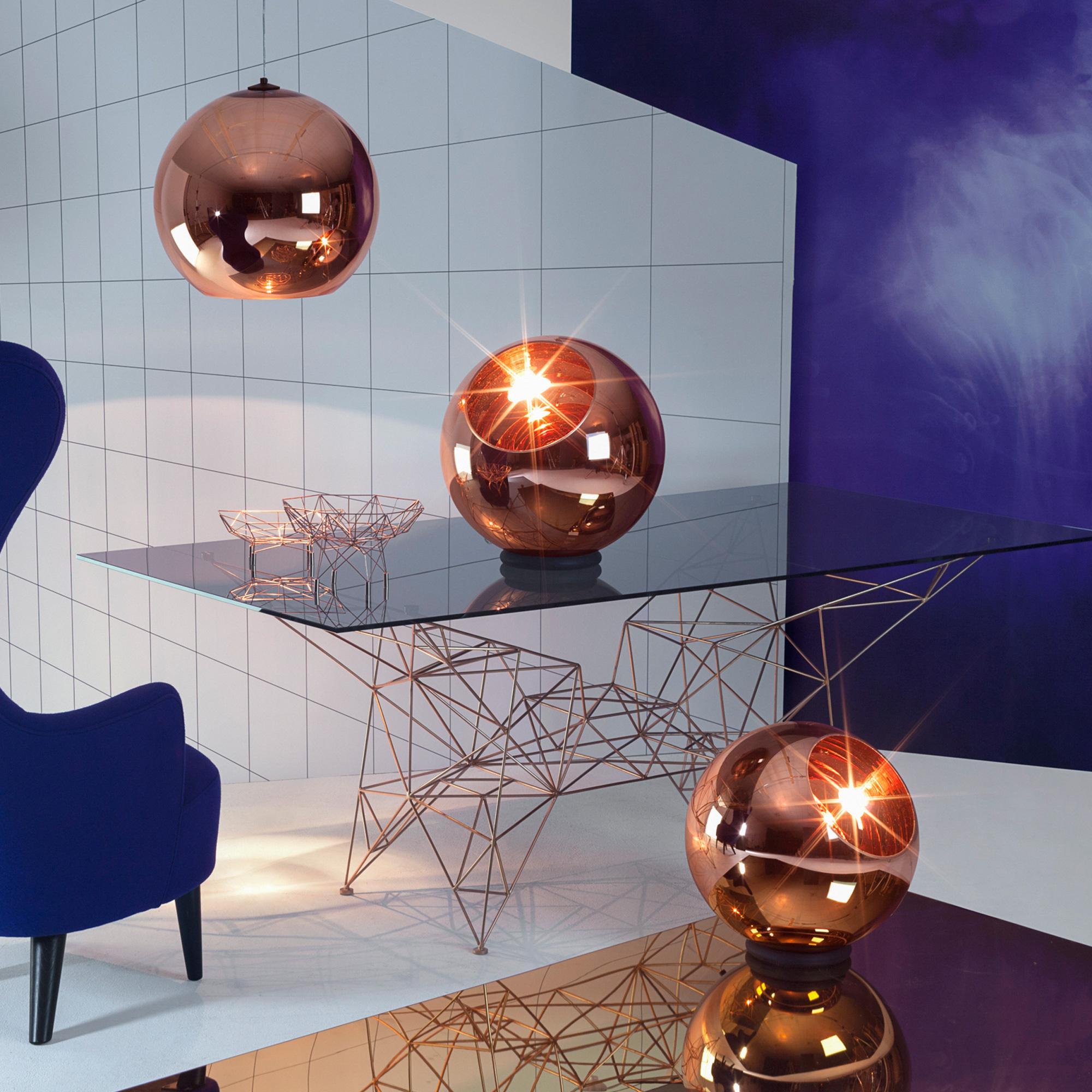 tom dixon copper pendelleuchte 25 mss25 peum reuter. Black Bedroom Furniture Sets. Home Design Ideas