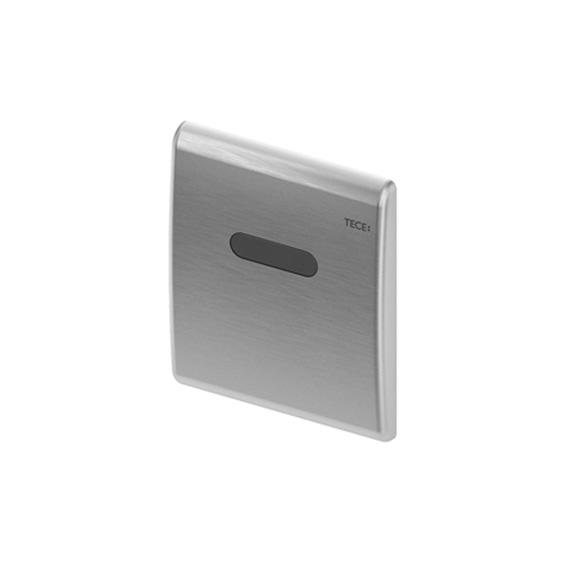 tece planus urinal elektronik 6 v batterie edelstahl. Black Bedroom Furniture Sets. Home Design Ideas