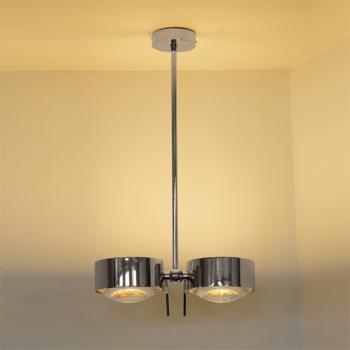 top light puk maxx side twin led deckenleuchte 2 30852 reuter onlineshop. Black Bedroom Furniture Sets. Home Design Ideas