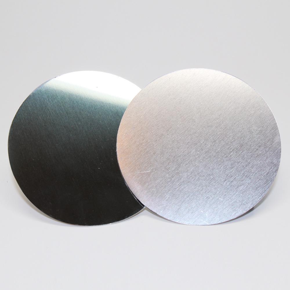 top light alureflektor f r leuchte puk und lens 2 2025. Black Bedroom Furniture Sets. Home Design Ideas
