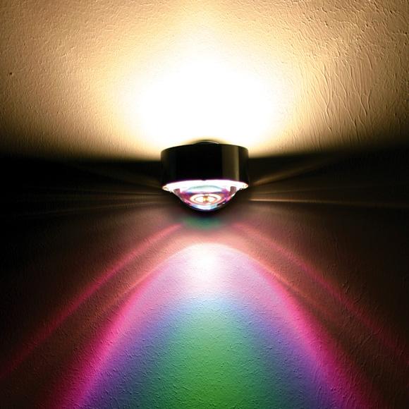top light farbfilter klar f r leuchte puk und lens 2. Black Bedroom Furniture Sets. Home Design Ideas