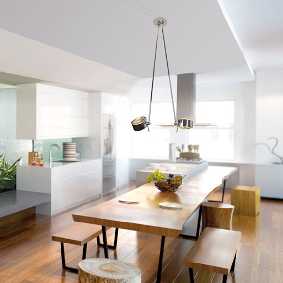 top light puk maxx ceiling sister single deckenleuchte 5 381402 2 h reuter onlineshop. Black Bedroom Furniture Sets. Home Design Ideas