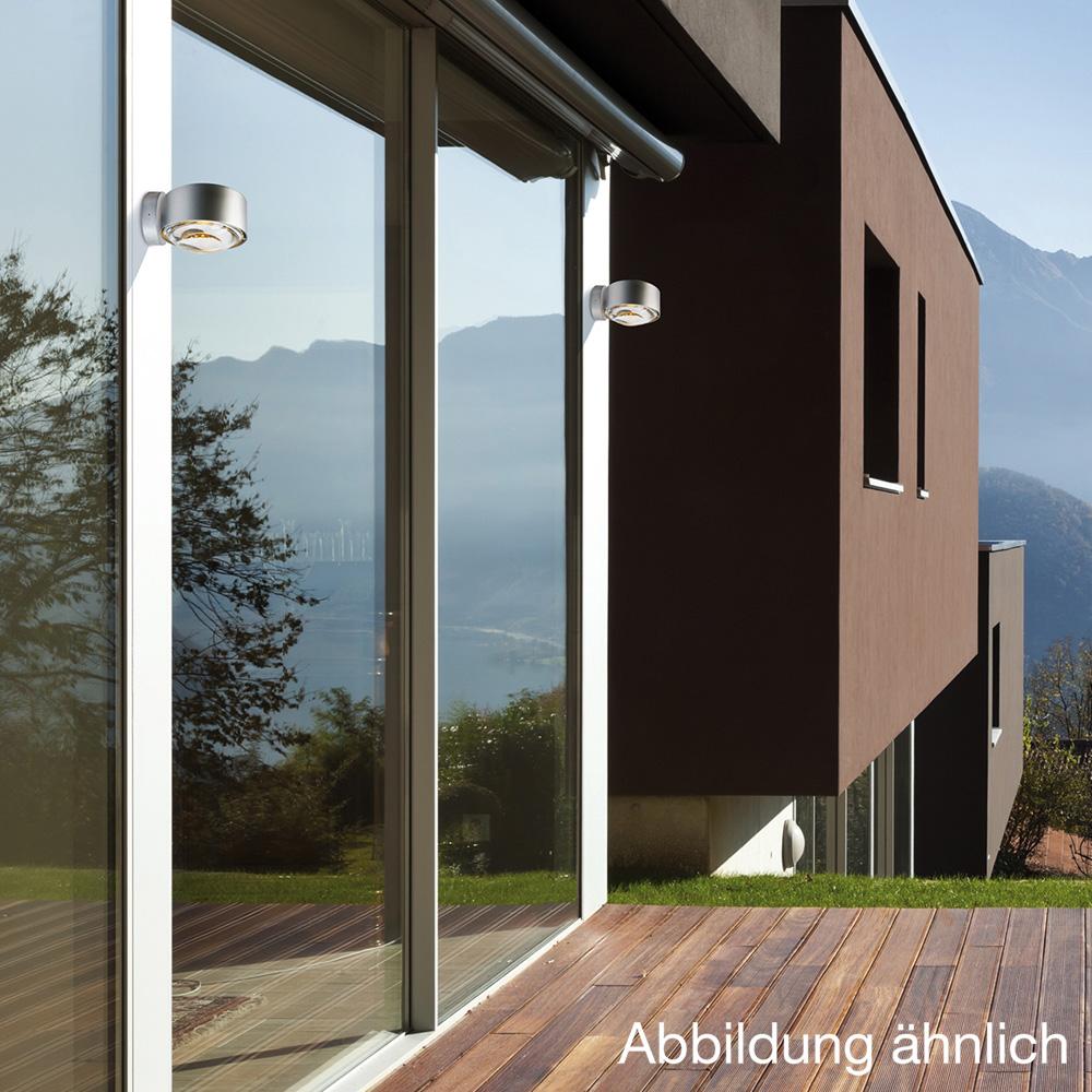 top light puk maxx wall outdoor led wandleuchte 2 40817 reuter onlineshop. Black Bedroom Furniture Sets. Home Design Ideas
