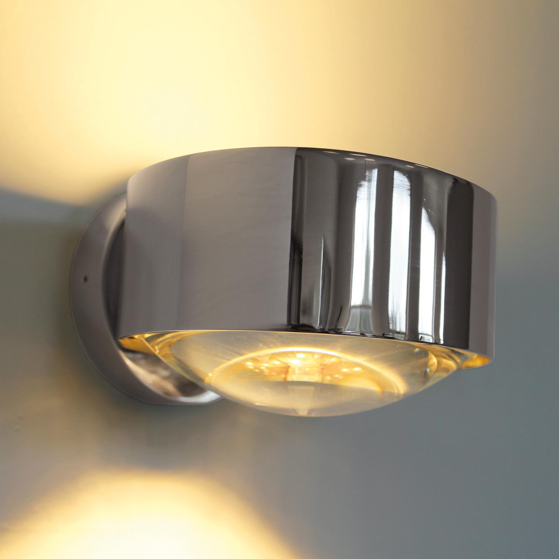 top light puk maxx wall outdoor led wandleuchte 2 40812 reuter onlineshop. Black Bedroom Furniture Sets. Home Design Ideas