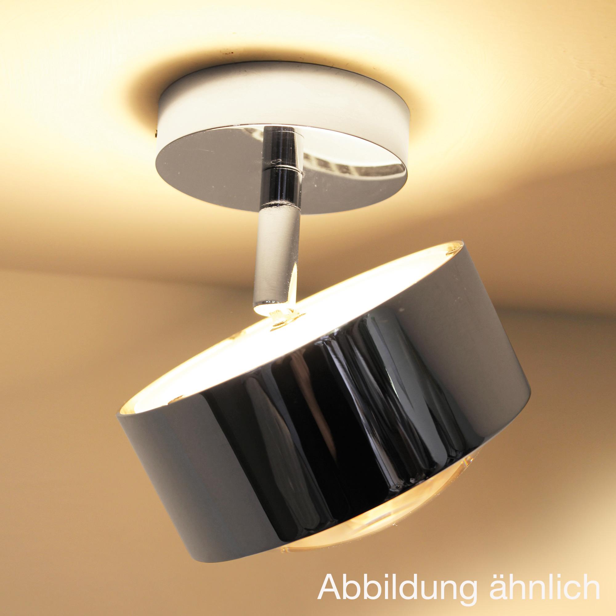 top light puk maxx turn up downlight led deckenleuchte 2 3038001 reuter onlineshop. Black Bedroom Furniture Sets. Home Design Ideas