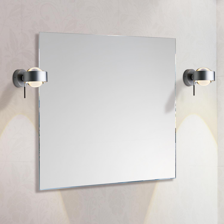 top light puk wall led wandleuchte 2 0801 led reuter onlineshop. Black Bedroom Furniture Sets. Home Design Ideas