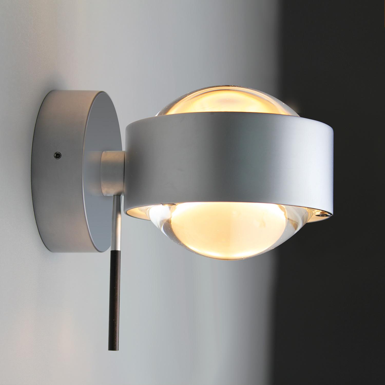 top light puk wall wandleuchte 2 0801 reuter onlineshop. Black Bedroom Furniture Sets. Home Design Ideas