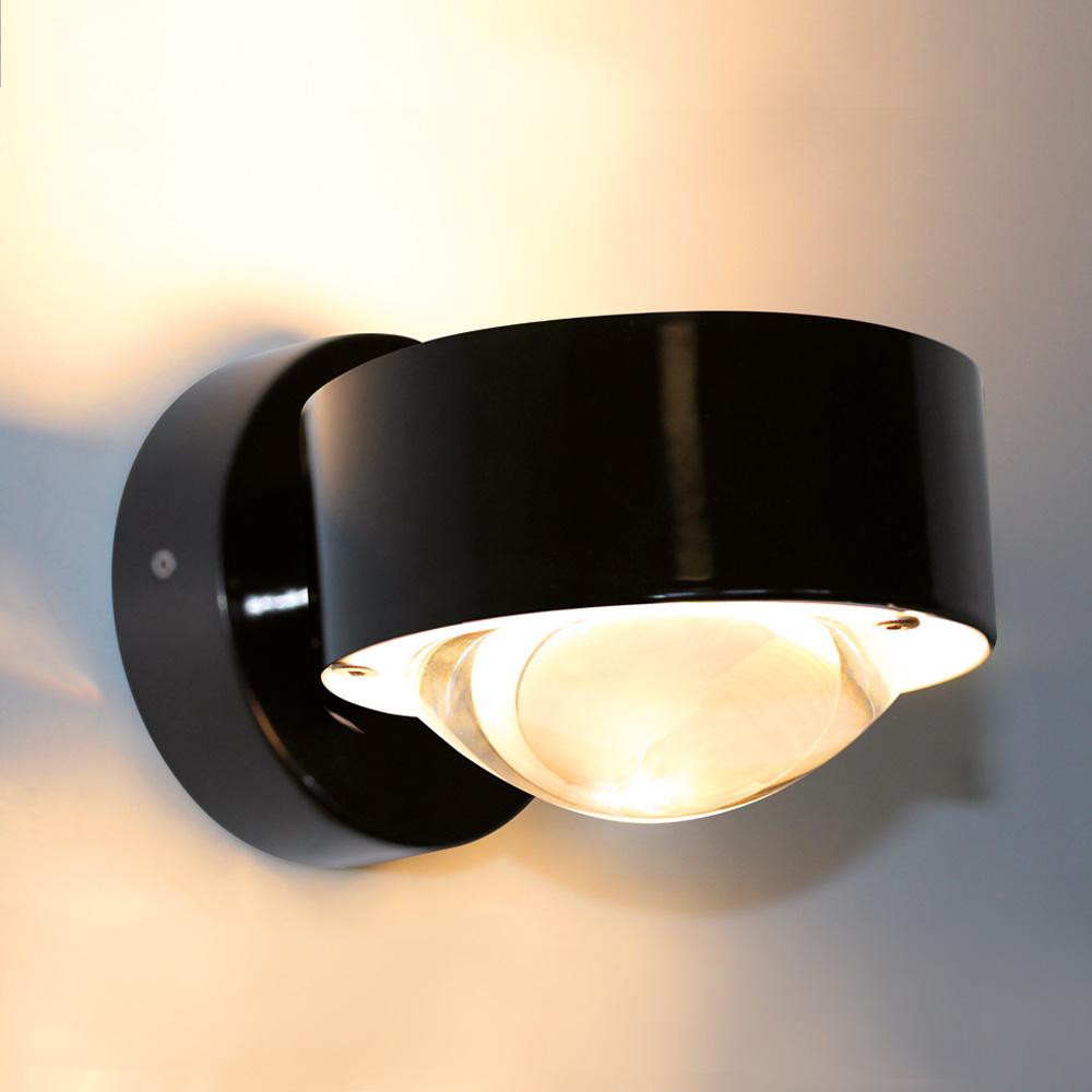 top light puk wall led wandleuchte 2 0815 led reuter onlineshop. Black Bedroom Furniture Sets. Home Design Ideas