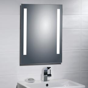 treos serie 614 led wandspiegel reuter onlineshop. Black Bedroom Furniture Sets. Home Design Ideas