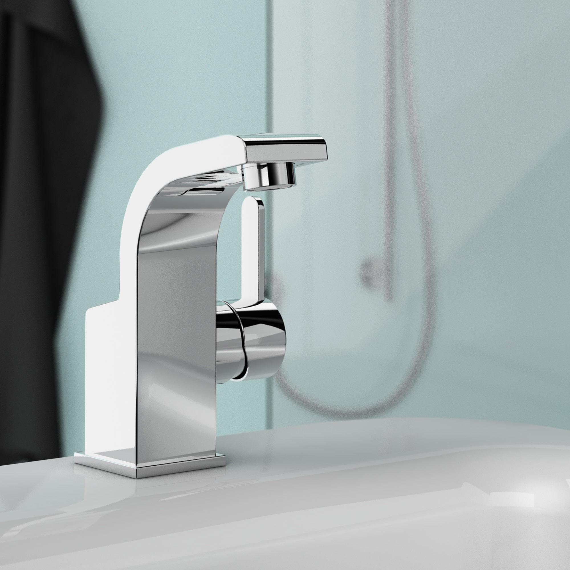 treos serie 198 einhebel waschtischarmatur mit ablaufgarnitur reuter onlineshop. Black Bedroom Furniture Sets. Home Design Ideas