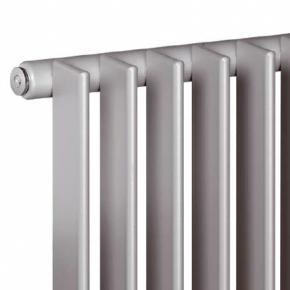 vasco tulipa horizontal niedrige heizk rper einreihig breite 2160 mm 48 rohre 2603 watt. Black Bedroom Furniture Sets. Home Design Ideas