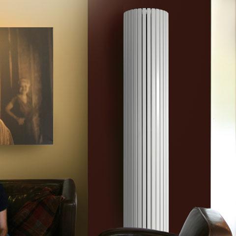 vasco carr cr o halbrund heizk rper h he 1400 mm 1225. Black Bedroom Furniture Sets. Home Design Ideas