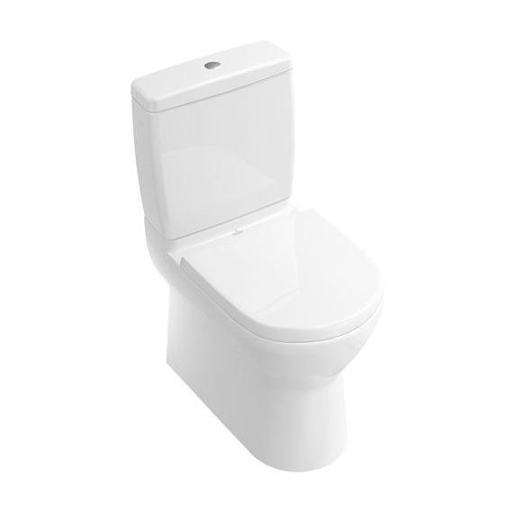 Villeroy & Boch O.novo Stand-Tiefspül-WC