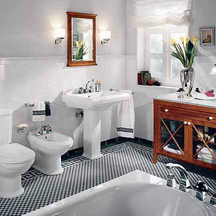 villeroy boch hommage sp lkasten wei mit ceramicplus spartaste edelmessing 772116r1. Black Bedroom Furniture Sets. Home Design Ideas
