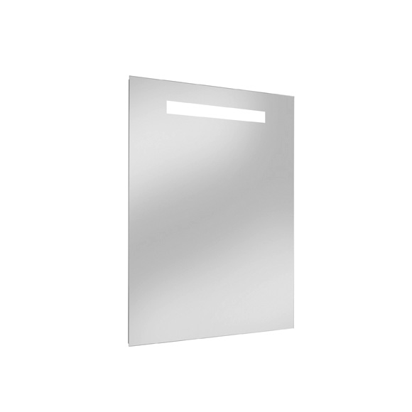 villeroy boch more to see one spiegel mit led beleuchtung a4305000 reuter onlineshop. Black Bedroom Furniture Sets. Home Design Ideas