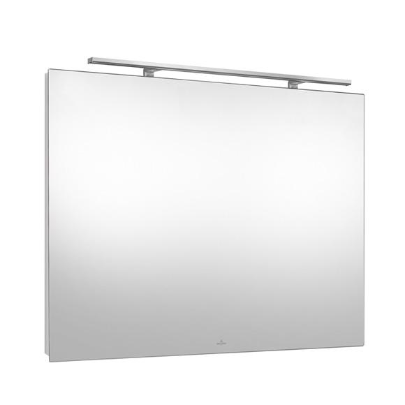villeroy boch more to see spiegel mit led beleuchtung a4048000 reuter onlineshop. Black Bedroom Furniture Sets. Home Design Ideas