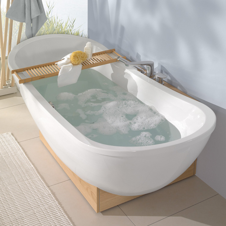zur ck startseite bad badewannen freistehende badewannen. Black Bedroom Furniture Sets. Home Design Ideas