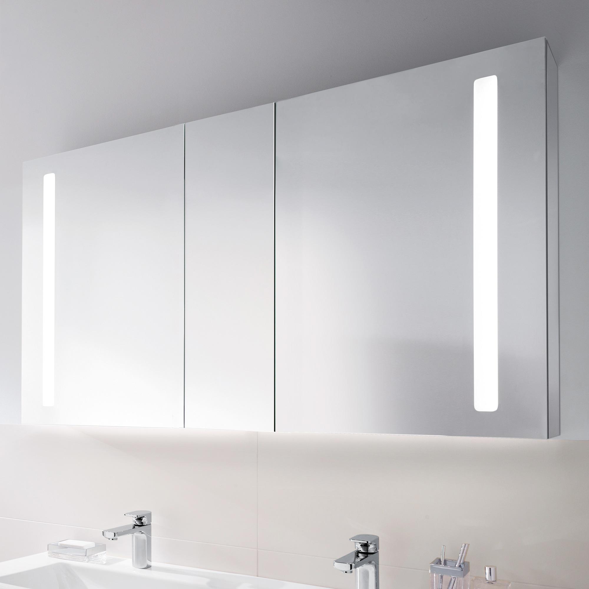 villeroy boch my view 14 spiegelschrank mit led. Black Bedroom Furniture Sets. Home Design Ideas