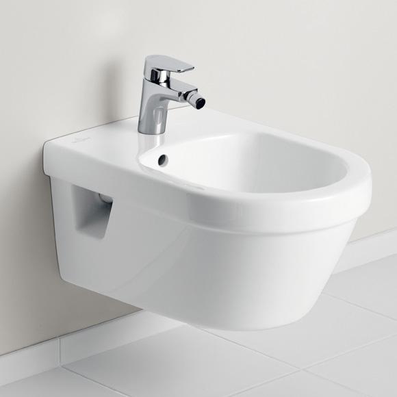 villeroy boch omnia architectura wand bidet l 53 b 36. Black Bedroom Furniture Sets. Home Design Ideas