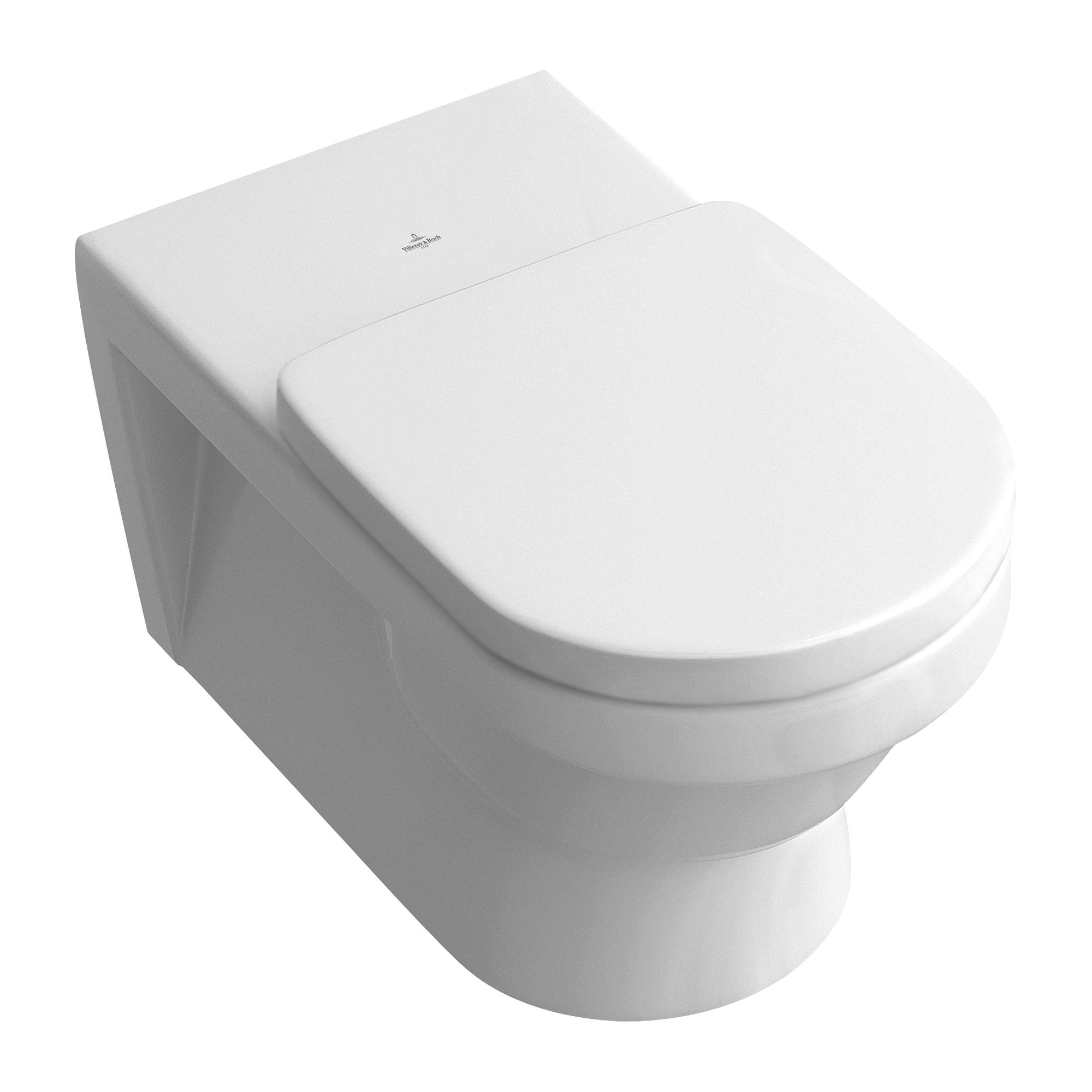 villeroy boch omnia architectura wand tiefsp l wc vita l 71 b 37 cm wei 56781001 reuter. Black Bedroom Furniture Sets. Home Design Ideas