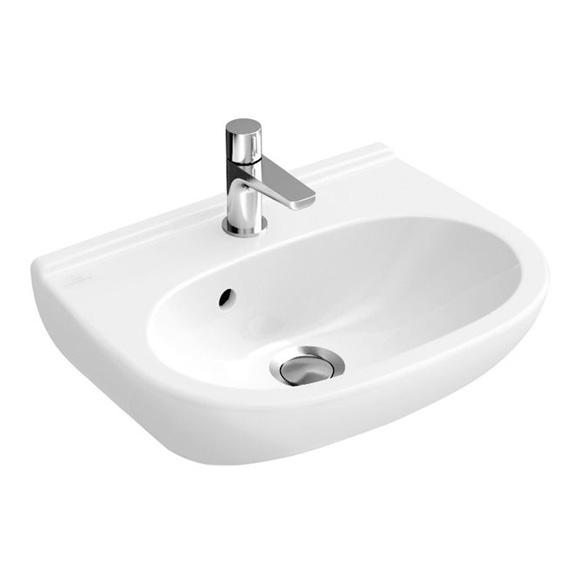 villeroy boch handwaschbecken compact wei. Black Bedroom Furniture Sets. Home Design Ideas