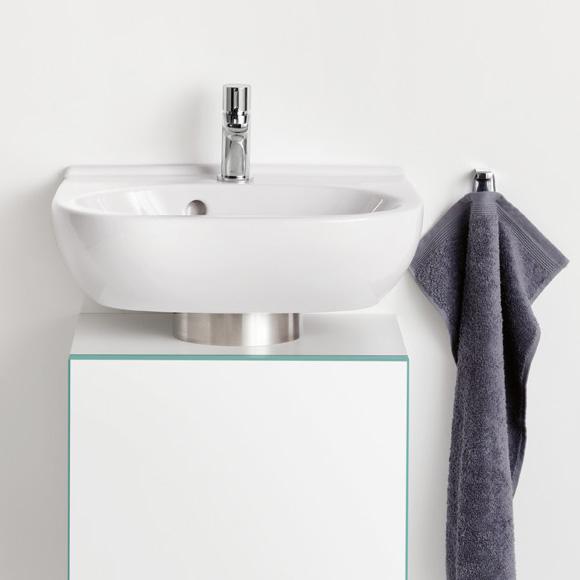 villeroy boch handwaschbecken compact wei 53604501 reuter onlineshop. Black Bedroom Furniture Sets. Home Design Ideas